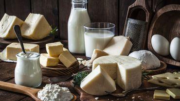Des fromages jetés hier ne le seraient plus aujourd'hui selon les nouvelles normes