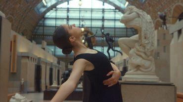 """""""Museum"""", la rencontre poétique entre un skateur et une danseuse de ballet"""