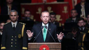 Syrie: la Turquie envoie des renforts à Idleb