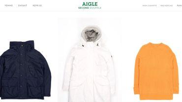 Aigle fermera son e-shop pour le Black Friday afin d'encourager ses clients à se tourner vers une mode plus durable.