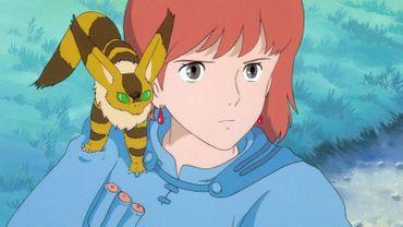 Hayao Miyazaki refuse qu'Hollywood adapte Nausicaä
