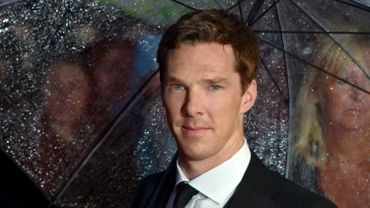 "Benedict Cumberbatch sera à l'affiche de ""Doctor Strange"" de Marvel en novembre 2016"