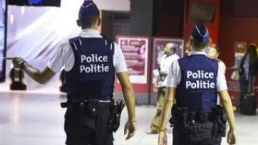 En un an, l'Observatoire a validé 88 témoignages de violences policières dans l'espace francophone (illustration).