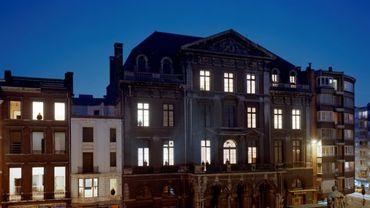 Théâtre de l'Emulation à Liège: l'enquête publique a commencé.