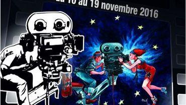 Ouverture officielle de la 37ème édition du Festival du film Européen de Virton