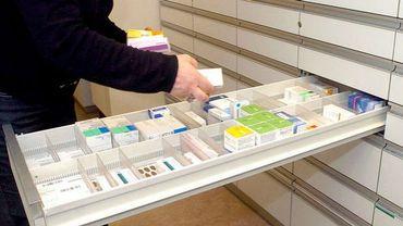 Les tests d'auto-diagnostic sont de plus en plus nombreux dans nos pharmacies