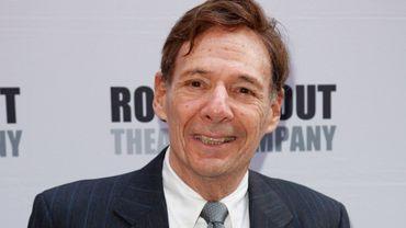 Décès de l'acteur américain, Ron Leibman