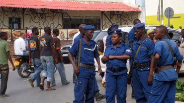 Burundi: le sport en groupe en rue interdit pour éviter des soulèvements