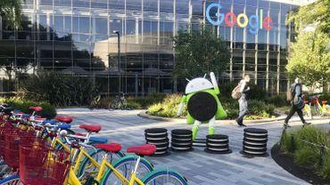 Les données d'un demi-million de comptes Google+ exposées par une faille