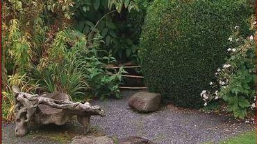 Le jardin de Hughes Fernet