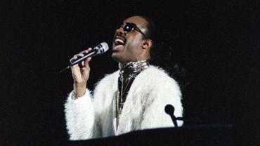 Stevie Wonder à l'origine du Martin Luther King Day