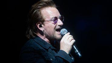 U2: deux rééditions en vinyle