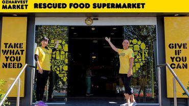 Le Flash tendance de Candice: le supermarché de produits périmés