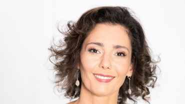 """""""Regard sur"""" avec Hadja Lahbib sur La Trois"""