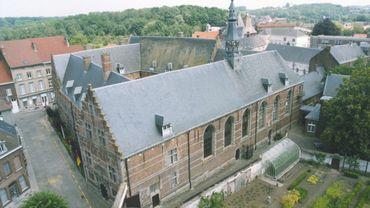 L'hôpital Notre-Dame à la rose bientôt reconnu par l'UNESCO?