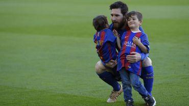 """Lionel Messi forfait de dernière minute """"pour motifs personnels"""" à Malaga"""