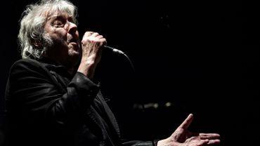 Arno donnera un concert supplémentaire lors du bar estival de Rock Werchter