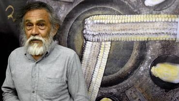 Le plasticien mexicain Francisco Toledo, célèbre pour ses œuvres au contenu social et pour son engagement en faveur des peuples autochtones et de l'environnement, est décédé à 79 ans.