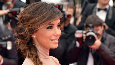 """Trois après la fin de """"Desperate Housewives"""", Eva Longoria est de retour à la télévision"""