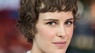 """L'actrice suisse Carla Juri apparaîtra dans le deuxième volet de """"Blade Runner"""""""
