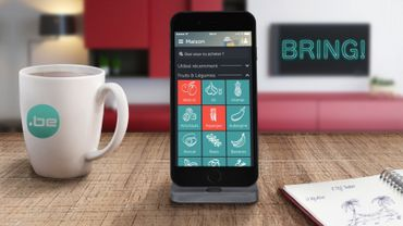 App'y day : Bring!, pour partager sa liste de courses