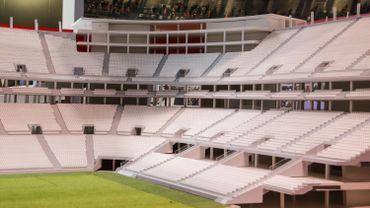La ministre Schauveliege refuse le permis de bâtir de l'Eurostadion