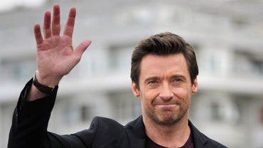 L'acteur australien Hugh Jackman incarnera saint Paul