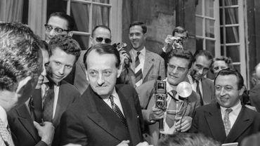 André Malraux, ami génial du général de Gaulle
