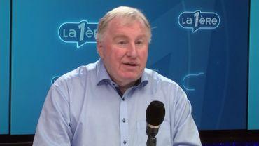 """Le PS ne gouvernera pas avec la N-VA? """"Il ne faut jamais dire non définitivement"""", selon Karl-Heinz Lambertz"""