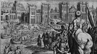 Les archéologues ont découvert la ville oubliée de Qalatga Darband en Irak, fondée par Alexandre le Grand.