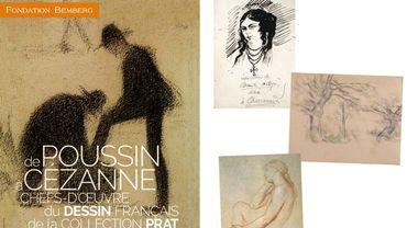 """""""De Poussin à Cézanne"""" à la Fondation Bemberg, à Toulouse."""