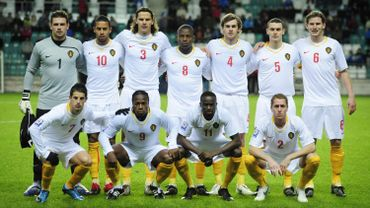 Le onze belge en 2009
