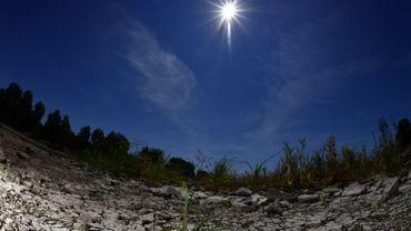 La phase d'avertissement du plan forte chaleur et pics d'ozone désactivée dès vendredi
