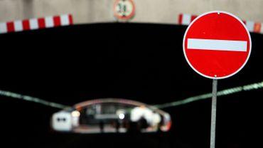 Un conducteur à contresens à travers la moitié de la Suisse