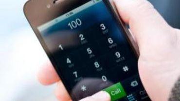 Un quart des appels vers le 100 et le 112 n'a pas lieu d'être