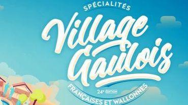 Liège: rencontre avec des Français du Village Gaulois quelques heures avant la demi-finale