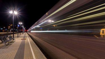La revalorisation des trains de nuit
