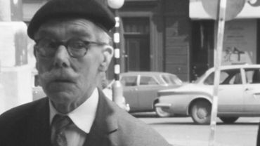 Caméra cachée à Bruxelles en 1963