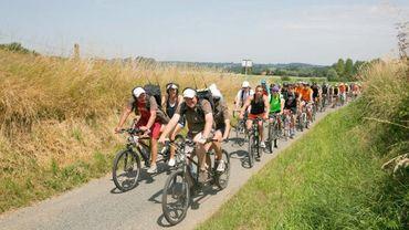 Toutes les adresses des sites Beau Vélo de RAVeL et infos sur les boucles