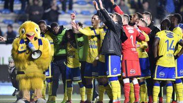 Saint-Trond signe un accord de collaboration avec le FC Tokyo