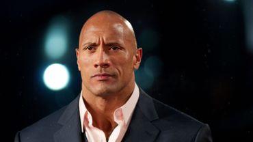 """Dwayne Johnson campera un sportif à la retraite dans la prochaine série de HBO """"Ballers"""""""