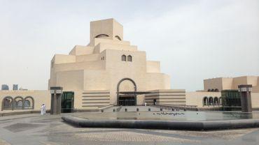 Musée d'Art islamique à Doha