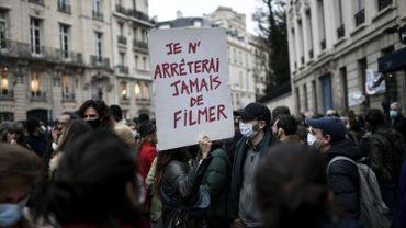 """Ricardo Gutierrez, secrétaire général de la Fédération européenne des Journalistes: """"On demande le retrait de l'article 24 """""""