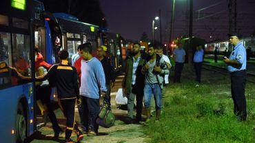 Malgré la fermeture des frontières début 2016, la route des Balkans, dont fait partie la Croatie, reste empruntée clandestinement par de nombreux migrants souhaitant rejoindre les pays occidentaux de l'Union européenne.