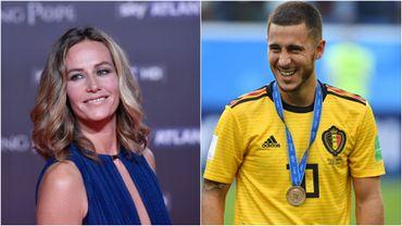 Dans la cuvée 2018, on retrouve quelques stars, comme le footballeur Eden Hazard, capitaine des Diables rouges, 3e de la dernière coupe du monde, ou l'actrice Cécile de France, déjà couronnées de deux Césars.