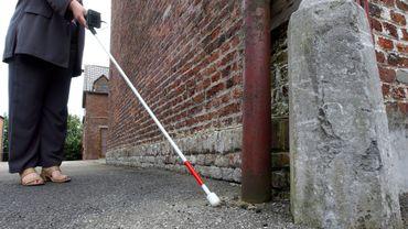 Illustration: une aveugle a recouvré la vue après s'être cogné la tête, en Nouvelle-Zélande