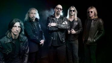 Judas Priest vient fêter son jubilé au Graspop Metal Meeting