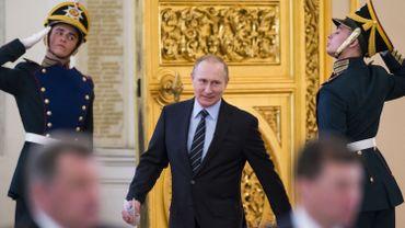 """Marie Mendras: """"Une Russie davantage crainte que respectée"""""""