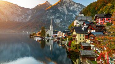 L'Autriche envisage d'ouvrir ses frontières aux touristes de certains pays cet été