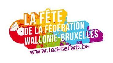 La Fête de la Fédération Wallonie-Bruxelles